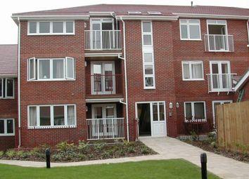 Thumbnail 2 bed flat to rent in Gordon Road, Haywards Heath