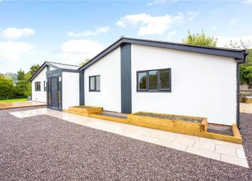 Thumbnail 3 bed bungalow for sale in Broad Town, Swindon, Wiltshire