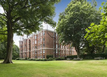 Thumbnail 4 bed maisonette for sale in The Pryors, East Heath Road, Hampstead, London