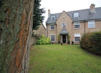 Thumbnail 4 bed semi-detached house to rent in Northfields Court, Stamford, England