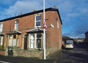Thumbnail 3 bedroom terraced house to rent in Inglewhite Road, Longridge, Preston