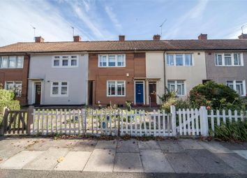 Thumbnail 2 bed terraced house for sale in Holburne Road, Kidbrooke, London