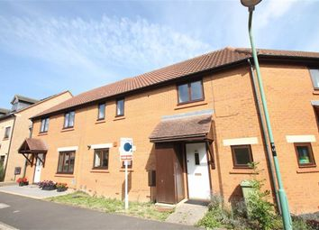 Thumbnail 3 bedroom terraced house to rent in Langport Crescent, Oakhill, Milton Keynes