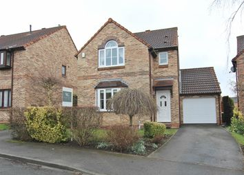 Thumbnail 3 bed property for sale in 7 Holgate Close, Malton