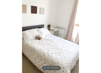 Thumbnail 1 bed flat to rent in Vallea Court, Manchester