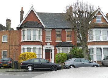 Thumbnail 2 bed flat to rent in Bargery Road, London