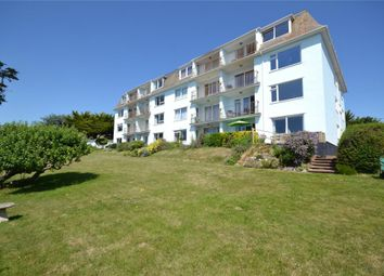Thumbnail 3 bed flat for sale in Otterbourne Court, 6 Coastguard Road, Budleigh Salterton, Devon