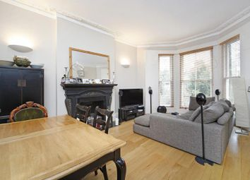 Thumbnail 2 bed flat to rent in King Henrys Road, Primrose Hill, London