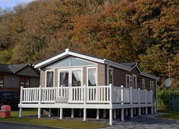 Thumbnail 2 bed property for sale in Plot 15 Heritage Park, Stepaside, Narberth, Pembrokeshire