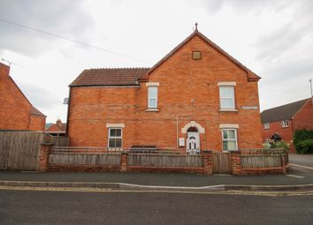 3 bed end terrace house for sale in Hendford Grove, Yeovil, Somerset BA20
