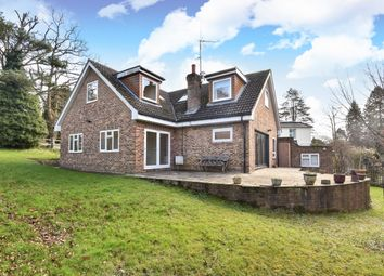 Thumbnail 5 bed detached house to rent in The Vines, Douglas Road, Town Row, Crowborough