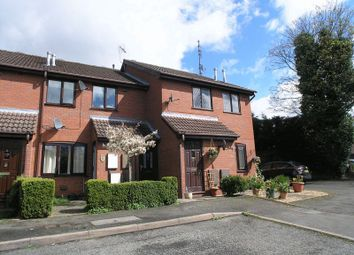 Thumbnail 2 bed flat for sale in Spring Close, Kinver, Stourbridge