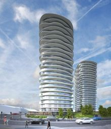Thumbnail 1 bed flat for sale in Hoola, Royal Victoria Docks, London