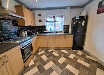 Thumbnail 3 bed semi-detached house for sale in Grange Park Avenue, Bedlington