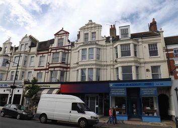 Thumbnail 1 bed flat to rent in Sackville Road, Bexhill-On-Sea, East Sussex