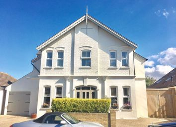 Thumbnail 5 bed detached house for sale in Wynn Road, Whitstable