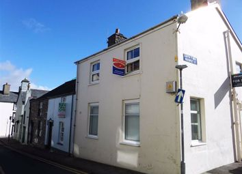 Thumbnail 2 bedroom terraced house to rent in Prospect Street, Aberystwyth