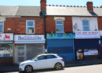 Thumbnail Retail premises to let in Warwick Road, Sparkhill, Birmingham