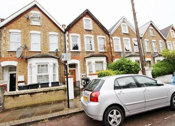 Thumbnail 4 bed flat to rent in Baronet Road, London