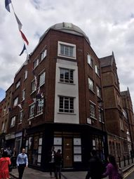 Thumbnail Office to let in Earlham Street, London