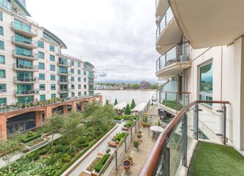 2 bed property for sale in Flagstaff House, St George Wharf SW8
