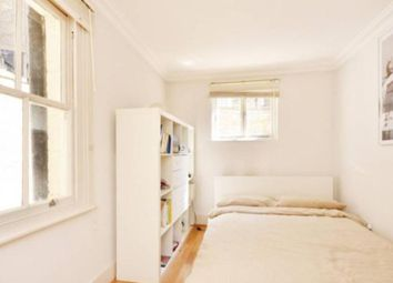 Thumbnail 1 bed flat to rent in Dorset Street, London