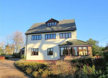 Thumbnail 4 bed detached house for sale in Holmlea, Woodend, Egremont, Cumbria