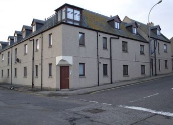 Thumbnail 2 bedroom flat to rent in Branderburgh Quay, Moray, Lossiemouth