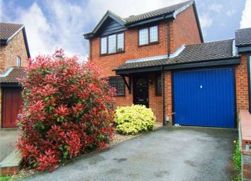 Thumbnail 3 bed detached house to rent in Medwick Mews, Hunters Oak, Hemel Hempstead