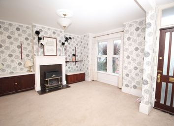 Thumbnail 3 bedroom terraced house to rent in Portsmouth Road, Southampton