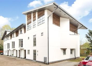 Thumbnail 3 bed flat for sale in Racquets, Lankhills Road, Winchester, Hampshire