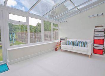 Thumbnail 5 bedroom semi-detached house for sale in Northumberland Road, North Harrow, Harrow