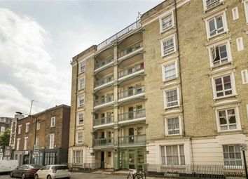 Thumbnail 3 bed flat for sale in Britannia Street, London