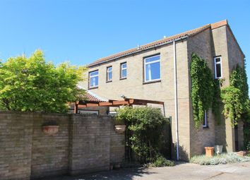 Thumbnail 4 bed detached house for sale in Wade Close, Eastbourne
