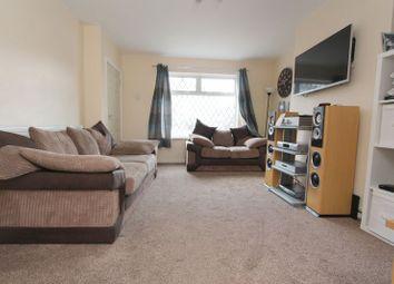 Thumbnail 3 bedroom terraced house for sale in Dulwich Road, Kingstanding, Birmingham