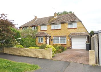 Thumbnail 5 bedroom semi-detached house for sale in Esher Grove, Waterlooville