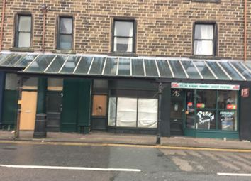 Thumbnail Retail premises to let in 8, Victoria Parade, Rossendale, Lancashire