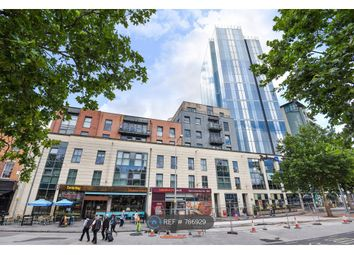 Thumbnail 1 bed flat to rent in Central Quay North, Bristol