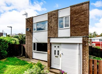Thumbnail 4 bed end terrace house for sale in Stonecrop, Gateshead, Tyne And Wear