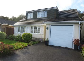 Thumbnail Bungalow for sale in Queens Close, West Moors, Ferndown