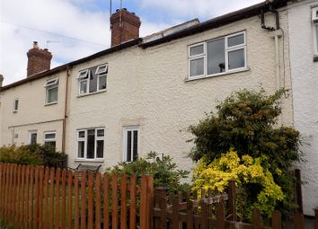 Thumbnail 4 bed terraced house for sale in Mundys Drive, Heanor, Derbyshire