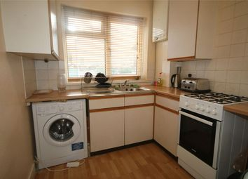 Thumbnail 1 bed flat for sale in Wembley Hill Road, Wembley, Greater London