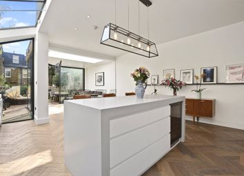 4 bed terraced house for sale in Okehampton Road, Queens Park, London NW10