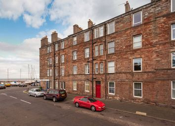 Thumbnail 1 bed flat for sale in 1C, Harbour Road, Musselburgh