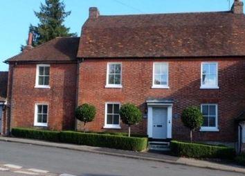 5 bed semi-detached house for sale in High Street, Wrotham, Sevenoaks TN15