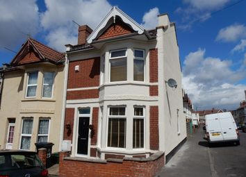 Thumbnail 4 bedroom end terrace house for sale in Sandwich Road, Brislington, Bristol