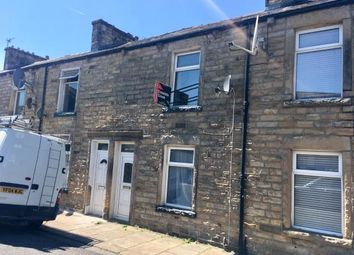 Thumbnail 2 bed terraced house for sale in Langley Road, Lancaster, Lancashire