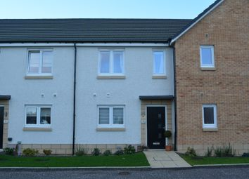 Thumbnail 2 bed terraced house for sale in Benny Drive, Denny, Falkirk