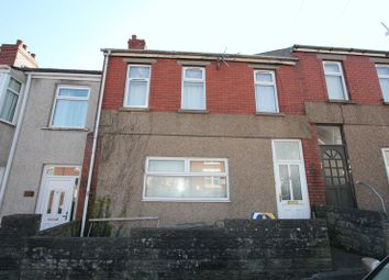 Thumbnail 1 bedroom flat for sale in Trinity Street, Barry