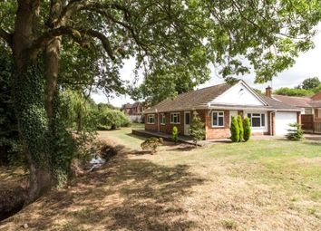Shaw Lane, Stoke Prior, Bromsgrove B60. 4 bed bungalow for sale
